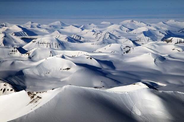 Архипелаг Шпицберген – одно из самых северных туристических направлений мира