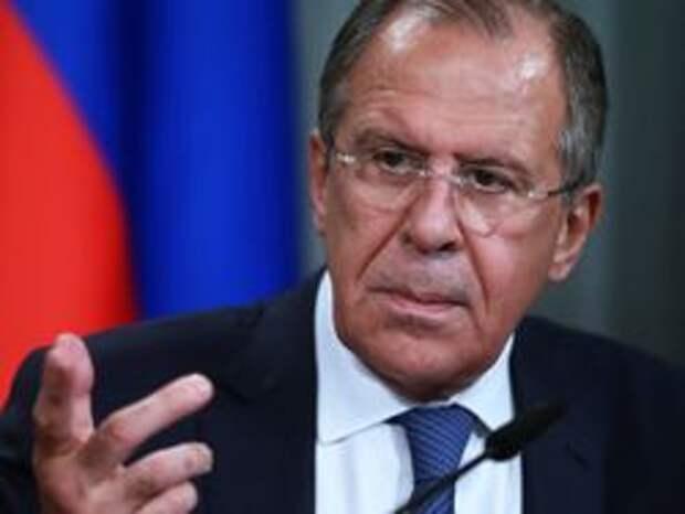Новость на Newsland: Лавров: РФ и США возвращаются к нормальным отношениям