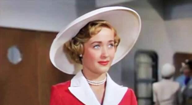 Актриса мюзиклов Джейн Пауэлл умерла в 91 год