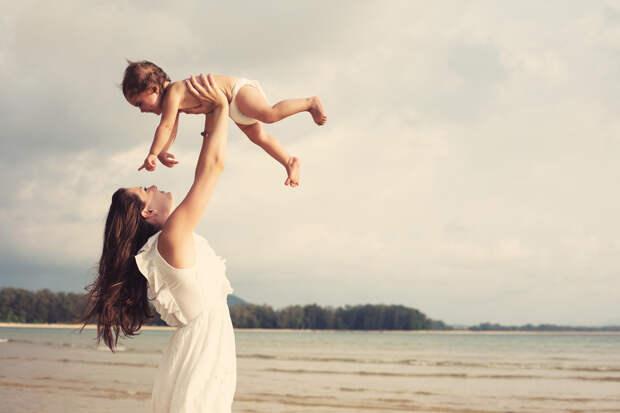Пока не родила! 10 признаков того, что матерью становиться рановато