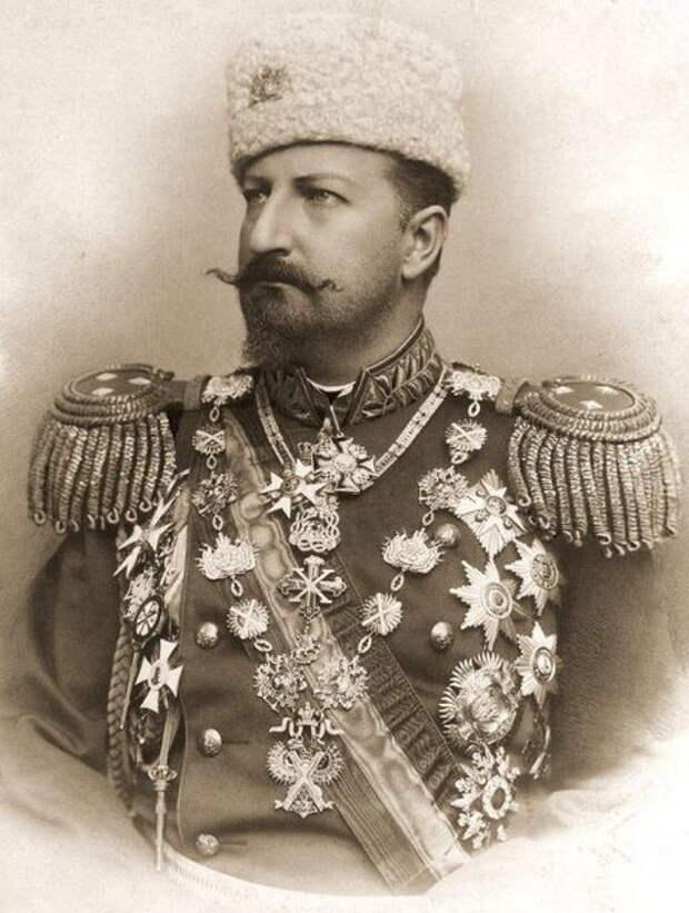 Воинственный болгарский царь Фердинанд даже германского кайзера Вильгельма обзывал жалким «пацифистом»