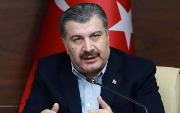 Россия и Турция решили работать вместе над созданием вакцины от коронавируса