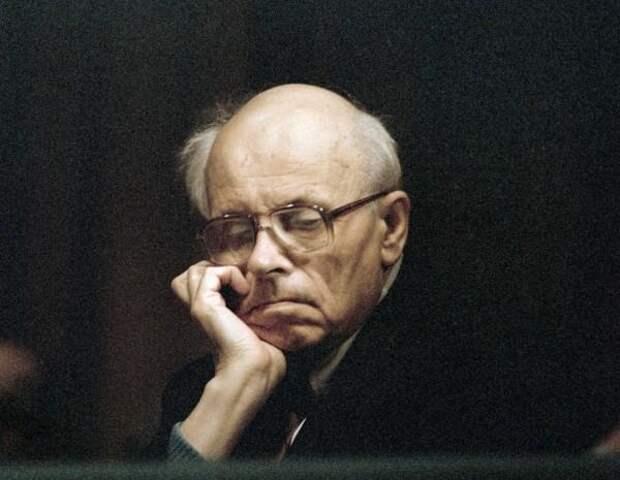 Андрей Дмитриевич Сахаров 1921 – 1989