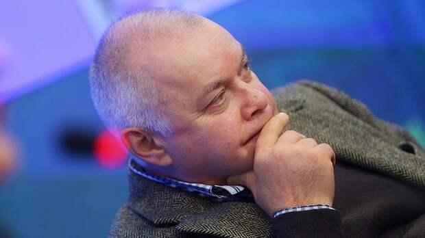 Дилемма Путина. Дмитрий Киселёв
