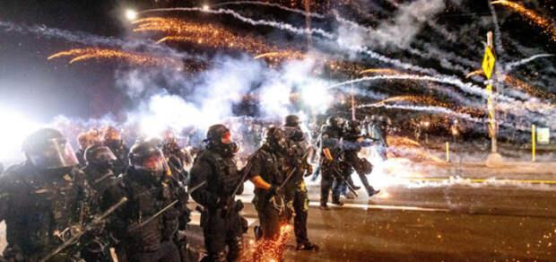 Государство и насилие