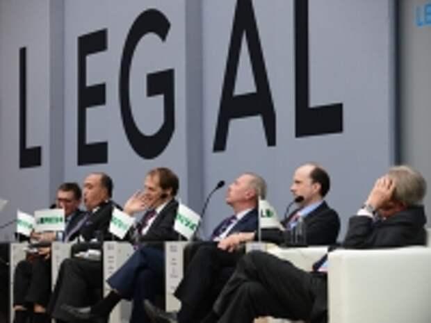 """ПРАВО.RU: """"Законодательство стало технологически свободным"""": готовы ли юристы к прорывным технологиям"""