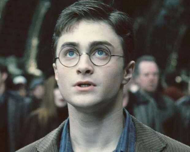Британцы пообещали не разглашать сюжет нового «Гарри Поттера»