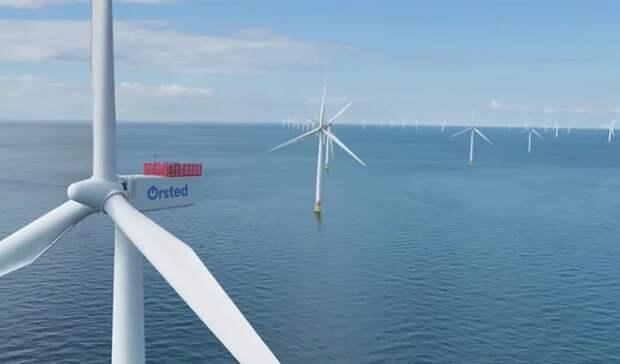Суверенный фонд Норвегии пришел в«зеленую» энергетику