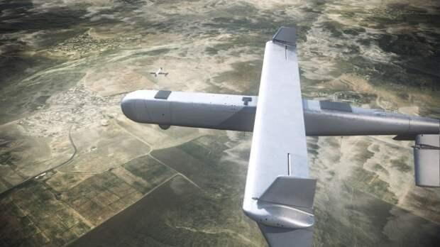 Дрон-бомба: израильская армия показала новое оружие