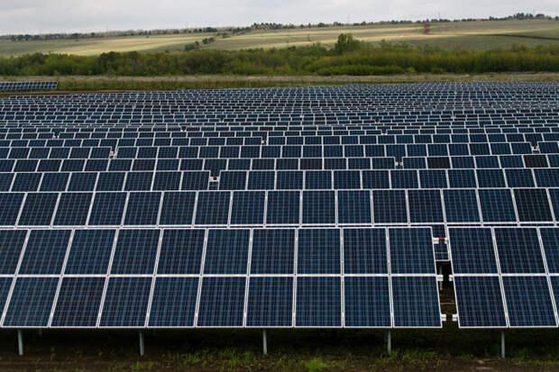 Крупнейшие энергетические объекты, построенные в 2015 году