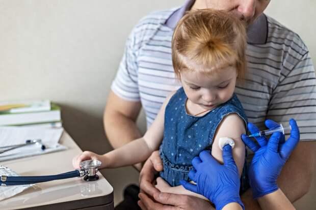 Вакцина против гриппа для детей и беременных женщин поступила в Удмуртию
