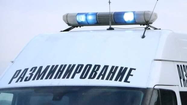 Сообщение о минировании трех торговых центров Нижнего Новгорода поступило в МЧС