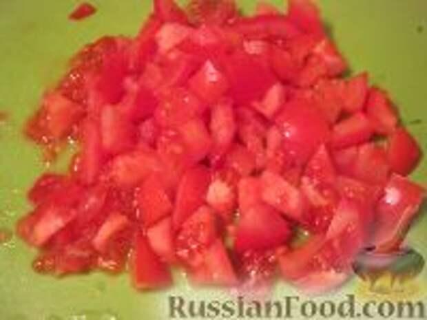 Фото приготовления рецепта: Салат «Чудо» - шаг №5
