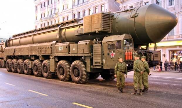"""Ядерный """"Периметр"""" России вооружение, россия, сша, ядерная война"""