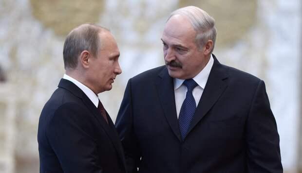 Россия и Белоруссия на пути к экономической интеграции