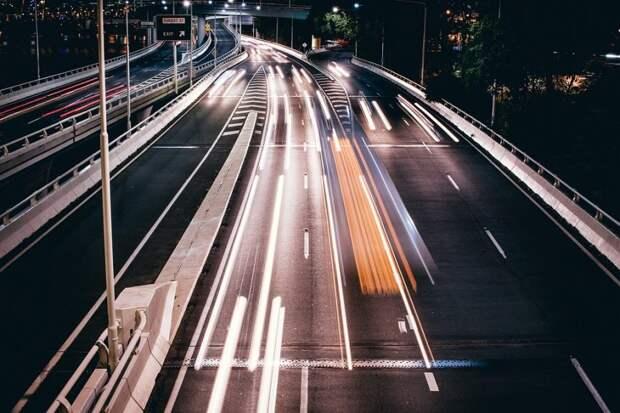 На участке улицы Клары Цеткин восстановили освещение благодаря «Нашему городу»