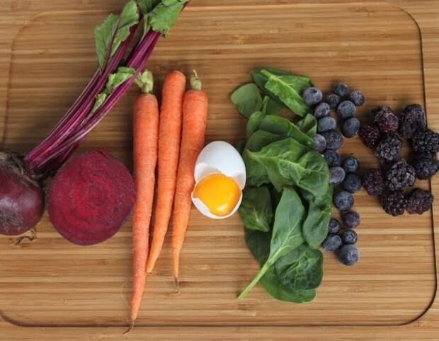 Как сделать натуральные пищевые красители в домашних условиях