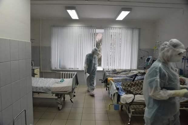 Кубань снова бьет рекорд – 257 заболевших ковидом за сутки