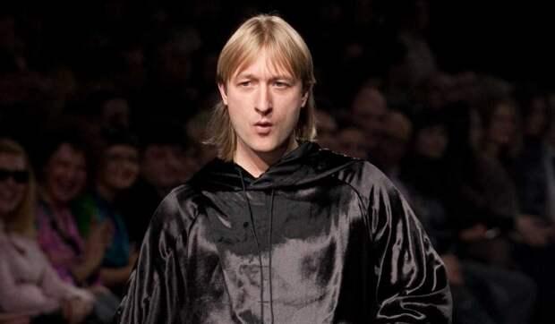 «Вот-вот хватит инсульт»: что случилось с Евгением Плющенко