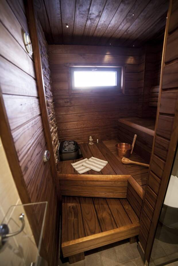 «Eagle View Suite» – обзорный люкс-отель