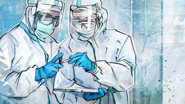 «Наше солнце нам поможет»: на Украине озвучили способ по борьбе с коронавирусом