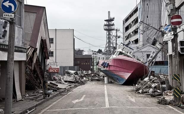 «Такого я не видел никогда. Все начало трясти, было страшно». Экс-футболист «Спартака» — о землетрясении в Японии