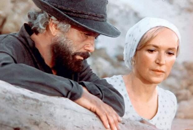 Кадр из фильма *Цыган*, 1979 | Фото: 7days.ru