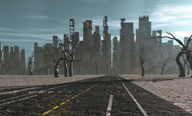 Ученые показали, за сколько лет пропадут следы цивилизации, если человечество исчезнет
