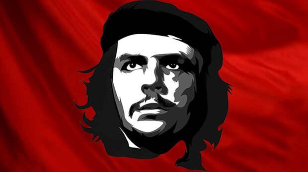 Памятник революционеру Че Геваре установят в Крыму
