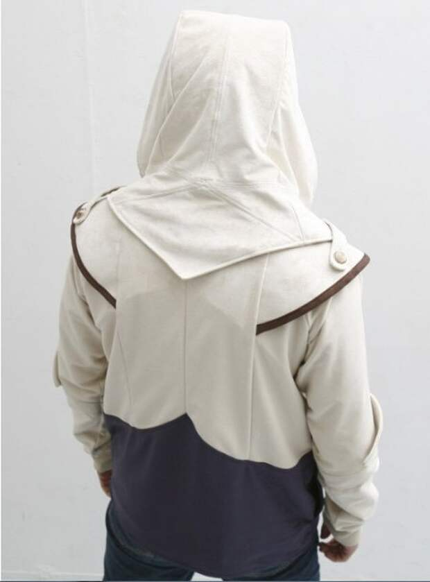Одежда для современных самураев, часть 2 (трафик)