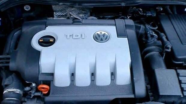 В Volkswagen разразился «дизельный» скандал