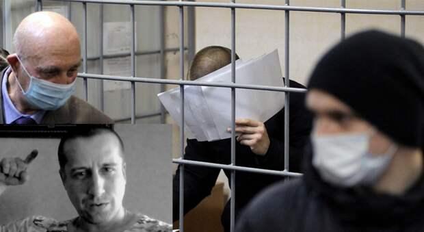 Самый страшный маньяк России – примерный муж и отец: к детям не отпустили