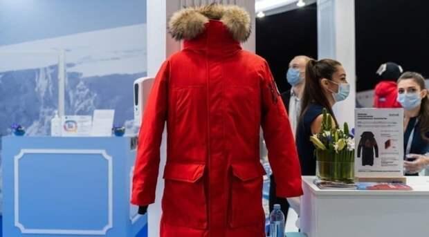 Студенты ИТМО разработали генерирующую тепло куртку, которую можно стирать