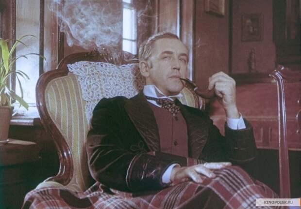 Топ-10 легендарных Шерлоков Холмсов в кино