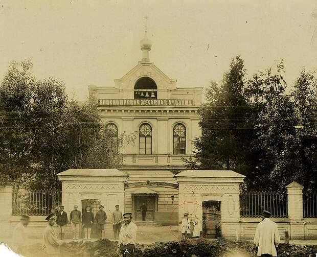 «Девочка-фантом» из Красноярска: загадка фотографий, сделанных 100 лет назад