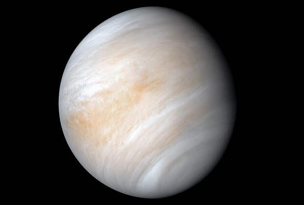 Загадки космоса, древнейшая пыль и жизнь на Венере: главные открытия 2020 года