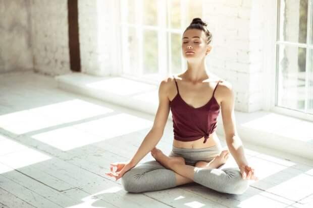 Похудею Ли Я От Йоги. Йога и похудение
