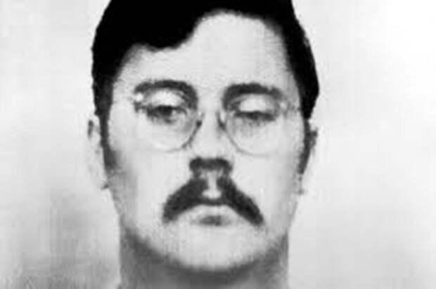 6. Эдмунд Кемпер, серийный убийца и некрофил Автостопщик, автостоп, водители, серийные убийцы, серийные убийцы США, убийства на трассе