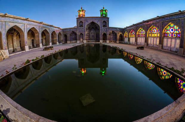 Мечеть Насир аль-Мульк
