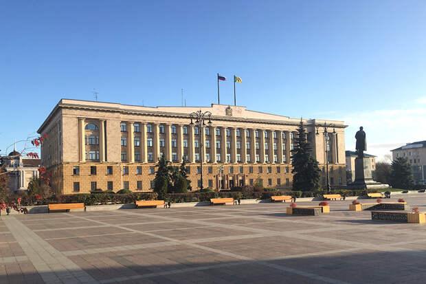 Правительство Пензенской области уходит в отставку вслед за губернатором