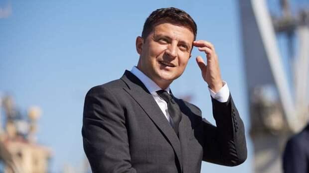 BNE IntelliNews сообщило, почему Зеленский не сможет изменить Украину
