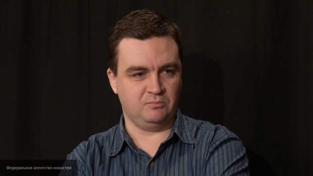 Александр Роджерс: Время «незалежности» для лимитрофов подходит к концу