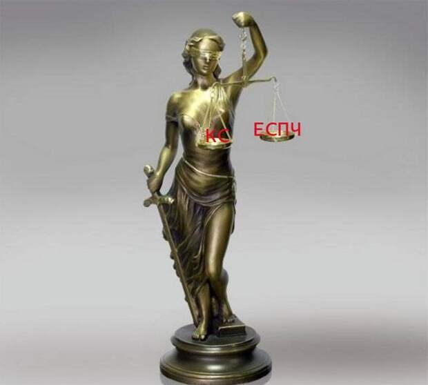 Возвращение суверенитета: КС РФ имеет право признавать невыполнимыми решения ЕСПЧ