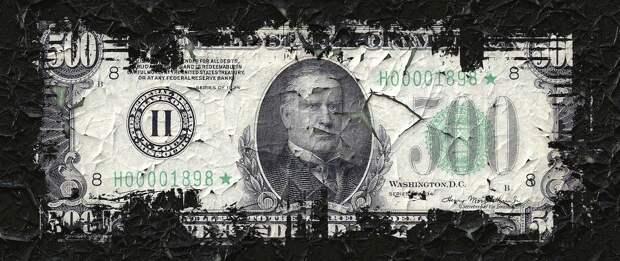 Хитрость России сломала американский доллар