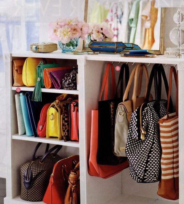 Мой любимый шкаф