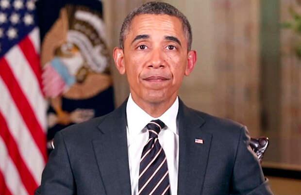 Обама будет свергнут в марте 2015 года