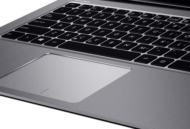 Computex 2015: ноутбук ASUS EeeBook E403SA обещает 13 часов автономности