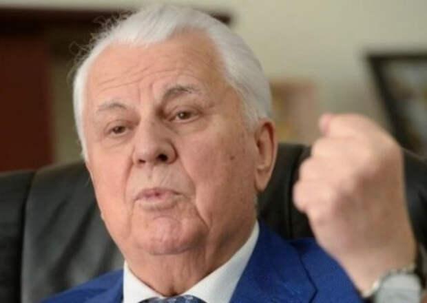 Кравчук обвинил ЛДНР в препятствии доступа Красного Креста к пленным украинцам