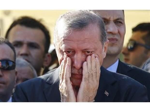 «Эрдоган получил пощечину»: французы поражены успехом России в Карабахе