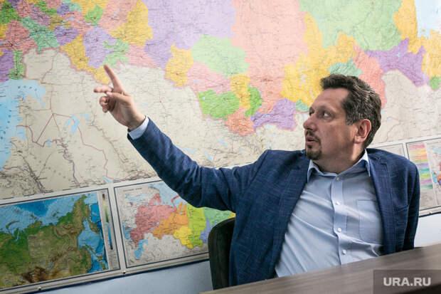 Столицы регионов России объединят вагломерации